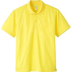 [グリマー]4.4オンス ドライポロシャツ(ポ...の関連商品1