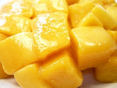 冷凍アップルマンゴー 1kg