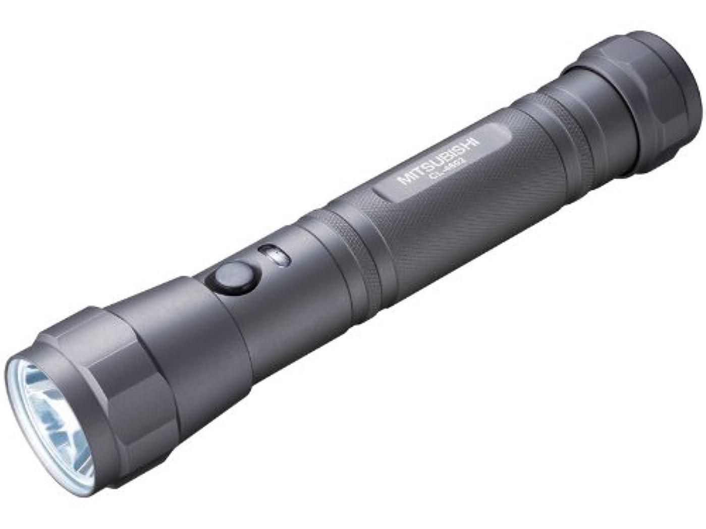 絶対のハントバー三菱電機 LED 5W フラッシュライト CL-4602