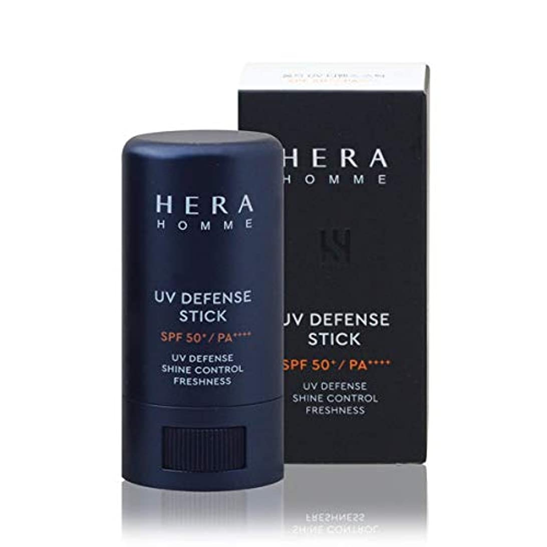 アライメントコークス突き刺すHERA【ヘラ】オム ディフェンススティック/Homme UV Defense Stick 18g, SPF50+/PA++++