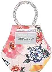 Vintage Patterns and Petals 20g Lip Butter, 42 g