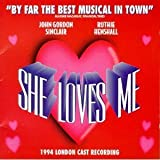 1994 London Cast Recording