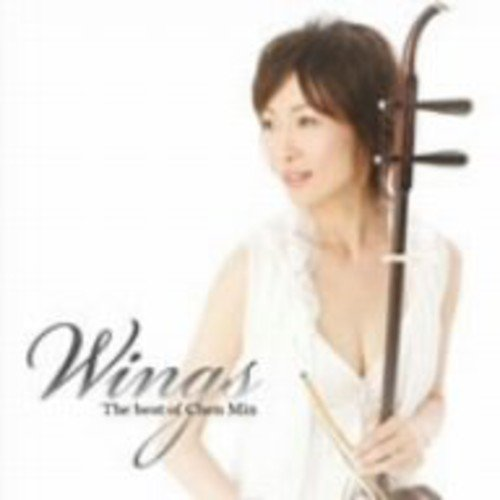WINGS~The Best of Chen Min~(DVD付)