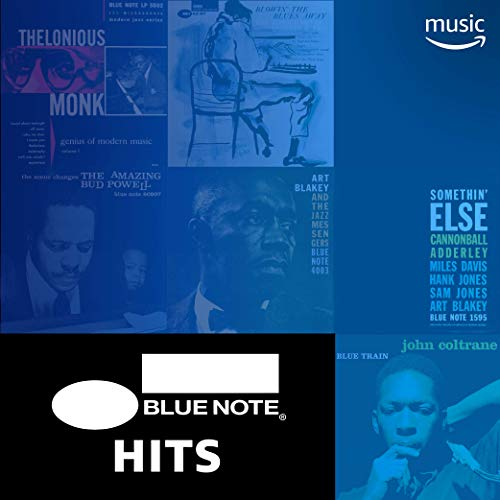 Blue Note Hits