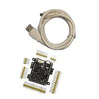 強力 開発ボード 電子MicroPython 開発ボード Micropython Pyboard V1.1 入力電圧範囲:3.6V〜16V