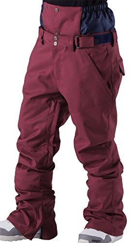 [해외]namelessage (네임리스 에이지) 스노우 보드웨어 스트레치 바지 3 색 내수압 20~000mm 남성 여성 age-733ST/namelessage (name less age) snowboard wear stretch pants all three colors water pressure 20~000 mm men`s ladies age - 733ST
