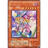 【シングルカード】トゥーン・ブラック・マジシャン・ガール/効果/シークレット G6-02S