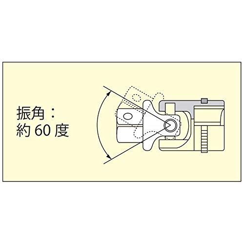 KTC(ケーテーシー) ネプロス 9.5mm (3/8インチ) ユニバーサルジョイント NBJ3