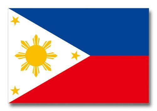 世界の国旗ポストカードシリーズ <アジア> フィリピン共和国 Flags of the world POST CARD <Asia> Republic of the Philippines