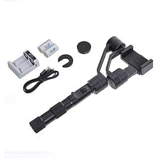3軸32bit電子制御カメラスタビライザー 3XSTBL2R ※日本語マニュアル付き サンコーレアモノショップ