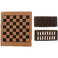 Baoblaze アンティーク チェス 樹脂 中国チェス