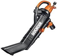 WG505 Electric TriVac Blower/Mulcher/Vacuum 送風機/バキューム Worx社【並行輸入】