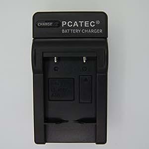 【PCATEC】 CASIO NP-80/OLYMPUS Li-40B 対応互換急速充電器☆Exilim EX-G1 Exilim EX-S5