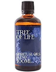 Mystic Moments | Tree of Life | Spiritual Essential Oil Blend - 100ml