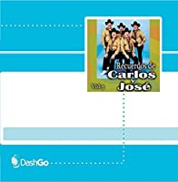 Recuerdos De Carlos y Jose Vol.3【CD】 [並行輸入品]