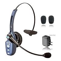 VXI BlueParrott b250XTS Honeywell互換Bluetoothヘッドセット