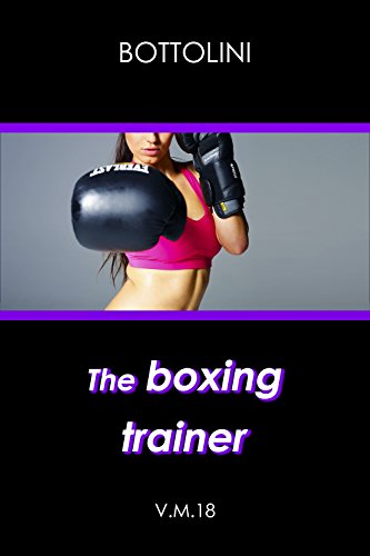 The boxing trainer (English Ed...