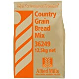 PREMIX BREAD COUNTRY GRAIN MIX 12.5KG