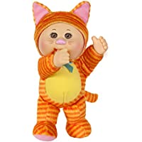 Cabbage Patch Kids Cuties Collection, Kallie the KittyBaby Doll by Cabbage Patch Kids