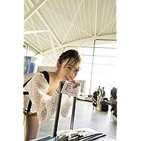 堀未央奈 2nd写真集 『 タイトル未定 』