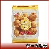 「マルキン ミニシュー カスタード味 63g × 1袋」の画像