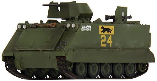 1/72 米陸軍 M113ACAV 第8機械化歩兵師団 (完成品)