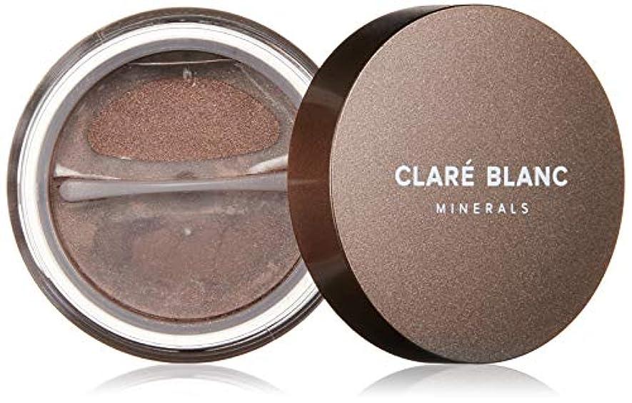 観察する刺す放置CLARE BLANC(クラレブラン) ミネラルアイシャドウ 840 GROOVE