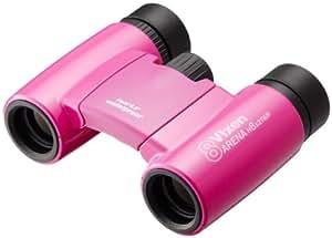 Vixen 双眼鏡 アリーナHシリーズ アリーナH8×21WP ピンク 13503-5