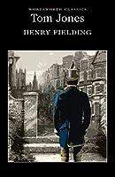 Tom Jones (Wordsworth Classics) by Henry Fielding(1999-12-05)
