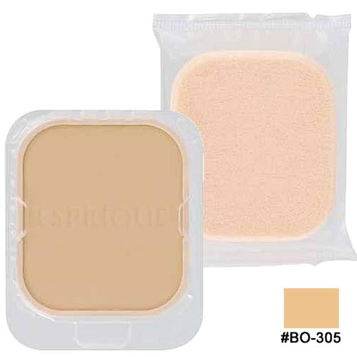 例外コンペリスキーなコーセー KOSE エスプリーク シンクロフィット パクト UV レフィル #BO-305 [並行輸入品]