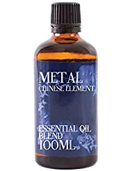 Mystix London | Chinese Metal Element Essential Oil Blend - 100ml