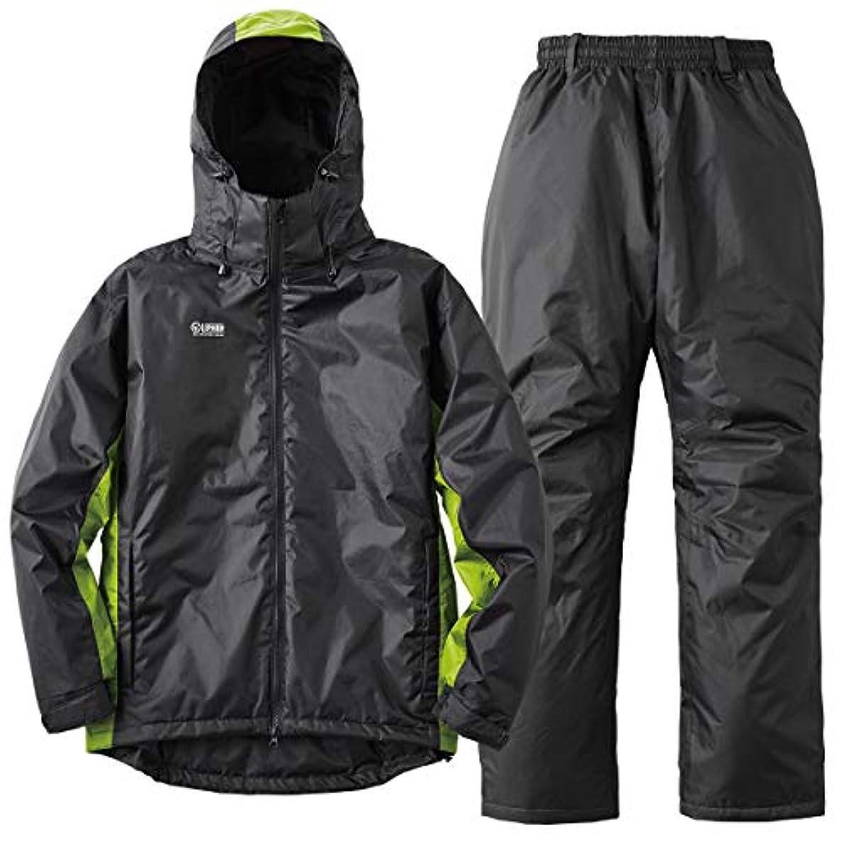 任命のためにスポーツの試合を担当している人リプナー(LIPNER) 防水防寒スーツ ステイシー