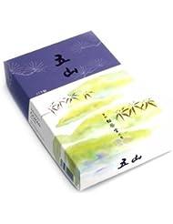 Shoyeidoの5つのHills Incense、450 sticks – Gozan