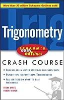 Schaum's Easy Outline of Trigonometry (Schaum's Easy Outline Series)