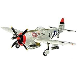 ウイングキットコレクション VS7 P-47D サンダーボルト 米陸軍航空隊 第377戦闘飛行隊 エフトイズコンフェクト 1/144