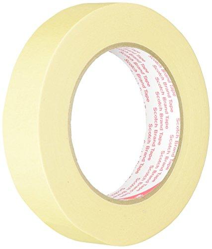 耐熱性クレープマスキングテープ