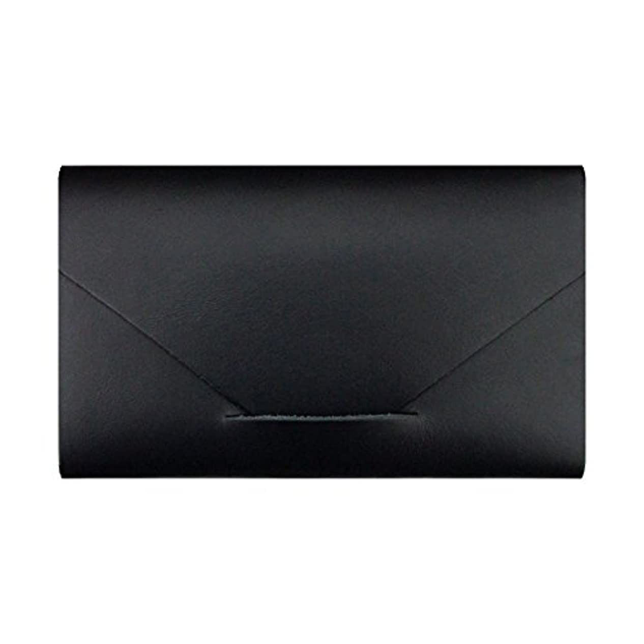 属性周波数土砂降りMODERN AGE TOKYO 2 カードケース(サシェ3種入) ブラック BLACK CARD CASE モダンエイジトウキョウツー