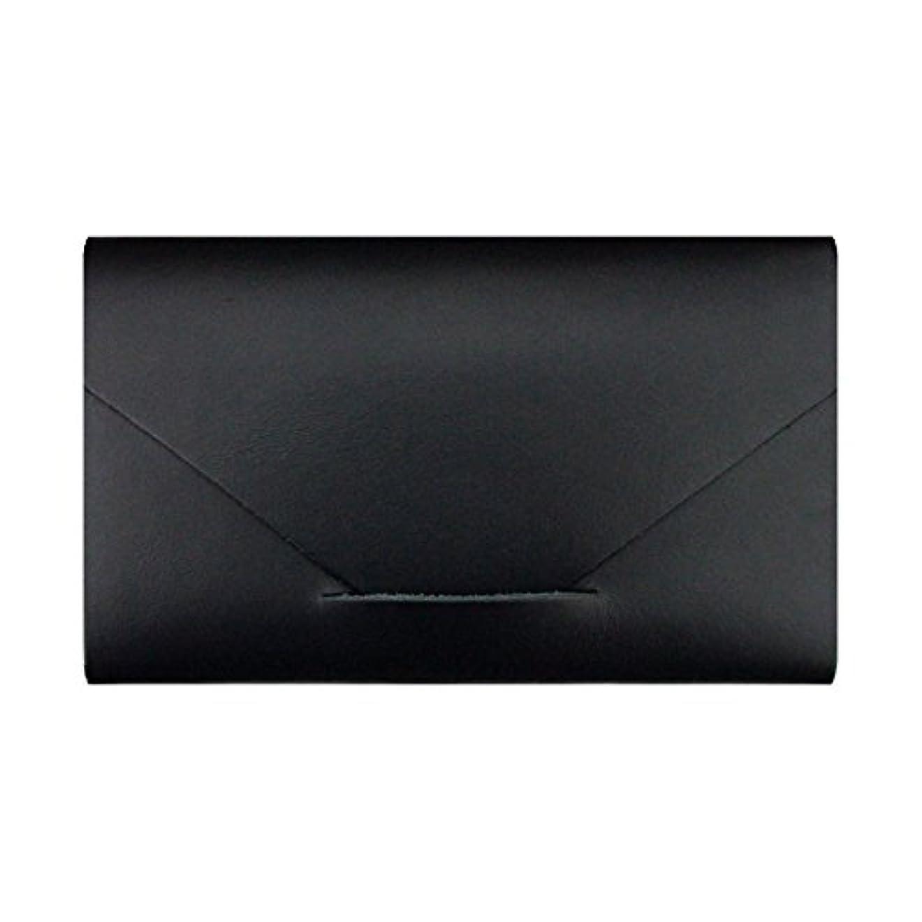 MODERN AGE TOKYO 2 カードケース(サシェ3種入) ブラック BLACK CARD CASE モダンエイジトウキョウツー