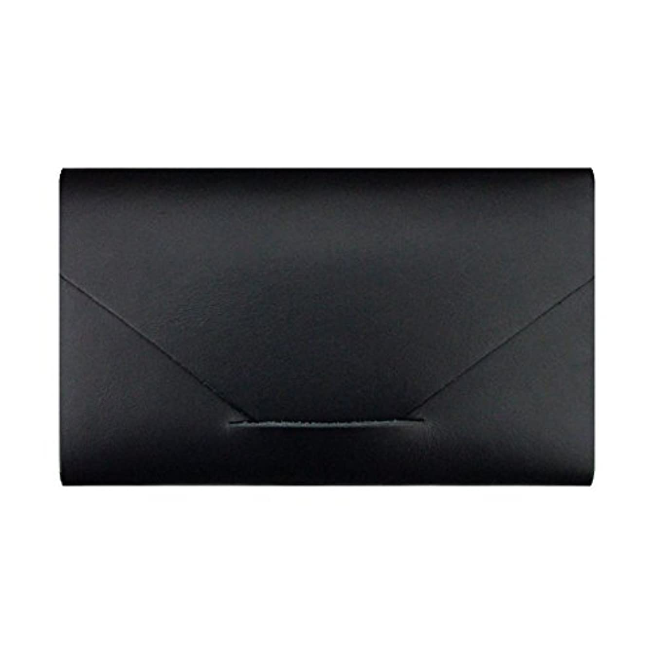 何十人もパンチモジュールMODERN AGE TOKYO 2 カードケース(サシェ3種入) ブラック BLACK CARD CASE モダンエイジトウキョウツー