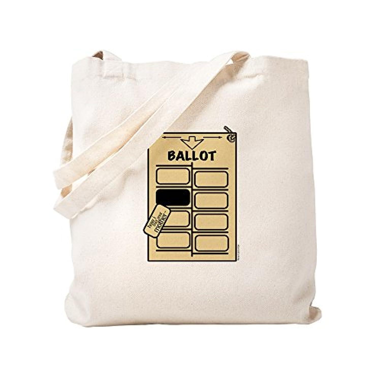 CafePress – ママと恋に落ちるまでHangingチャド – ナチュラルキャンバストートバッグ、布ショッピングバッグ S ベージュ 1650198397DECC2