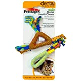 PetStages Dental Health Chews Cat Toy