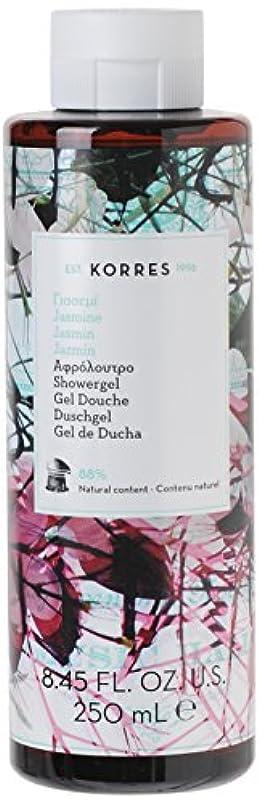 石鹸想像力豊かなコジオスココレスナチュラルプロダクト ジャスミン シャワージェル
