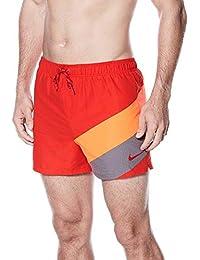 (ナイキ) Nike メンズ 水着?ビーチウェア 海パン Nike Signal Swim Trunks [並行輸入品]