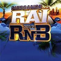 Puissance Rnb Rai 2012