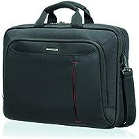 Samsonite 55922 Guard it Laptop Briefcase, Large, Black, 32 Centimeters