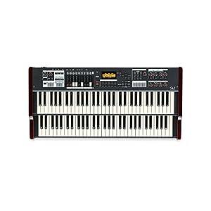 HAMMOND ハモンド ステージキーボード HAMMOND SK2 61鍵×2 16.0㎏