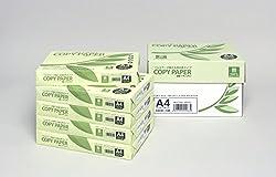 コピー用紙 A4 コピーペーパー 高白色 2500枚 (500×5)  APD101