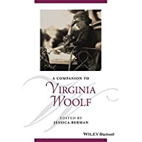 A Companion to Virginia Woolf (Blackwell Companions to Literature and Culture)