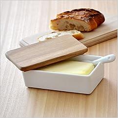 バターの保存の仕方