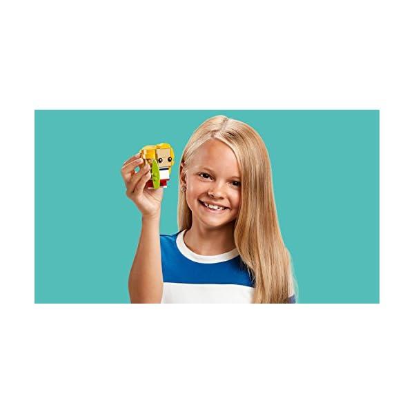 レゴ(LEGO) ブリックヘッズ ブリックヘッ...の紹介画像7